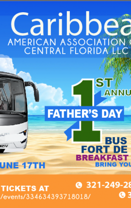 Fathers' Day Bus Ride
